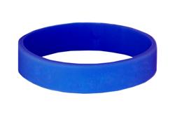 13 cm blauw