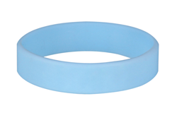 15 cm Lichtblauw