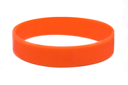 13 cm  orange