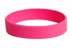 18 cm Roze